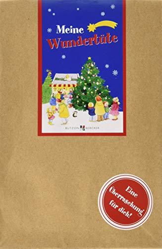 Meine Wundertüte: zu Weihnachten