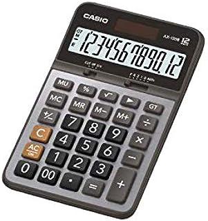 آله حاسبه مكتبية كاسيو AX-120B