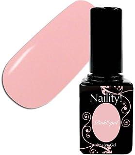 Naility! ステップレスジェル 184 ピンクオパール 7g