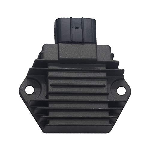 12V Voltage Regulator Rectifier for Honda TRX350 TRX400 450ES/450R/450S,VT750 Regulator,OEM:31600-HM7-003/31600-HN5-671/31600-KTB-003
