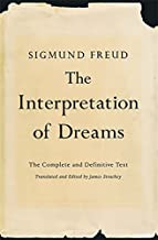 Best on the interpretation of dreams Reviews