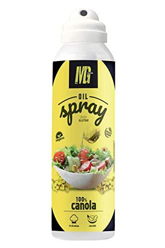 MG FOOD Oil Spray 100% Canola 250ml