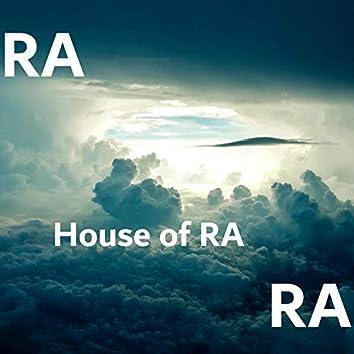 House of RA