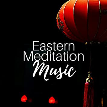 Eastern Meditation Music - Delta Brain Waves with Sounds of Nature