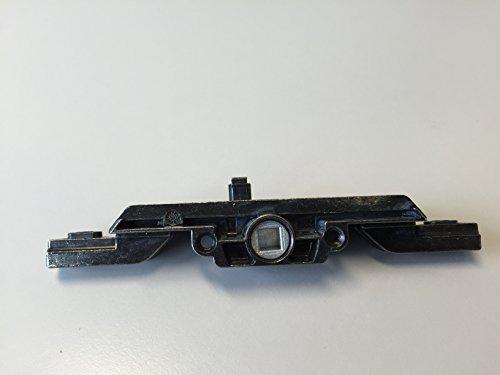 Schüco Kammergetriebe mit versteckter Fehlbedienungssperre System CT 70