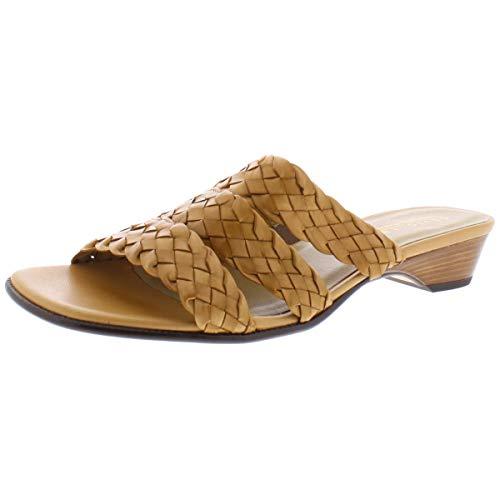 David Tate Adagio Women's Sandal 11 2A(N) US Natural