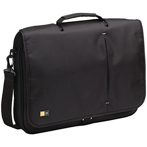 Case Logic VNM-217 17-Inch Laptop Messenger Bag (Black)