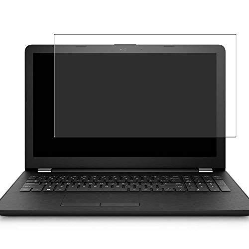 Vaxson Protector de Pantalla de Cristal Templado, compatible con HP Compaq Pavilion Notebook 15 (bs100/ 15-bs158TU/bs500/bs600/bw000/bw500) 15.6' [solo área activa] 9H Película [No Carcasa Case ]