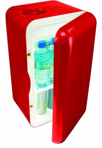 Mobicool F16 minikylskåp 230 volt F16 röd röd