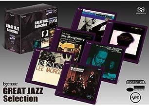 Great Jazz Selection(SACD BOX Set(6 Discs)