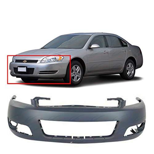 06 impala bumper cover - 7