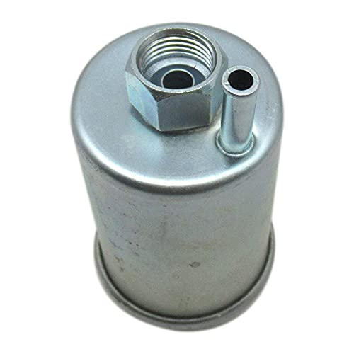 USonline911 Premium Fuel Filter GF432 Gas Filter for 1970 Chevrolet Chevelle Base Wagon 4-Door6.6L 400Cu. In. V8 GAS Naturally Aspirated -  US002558-60