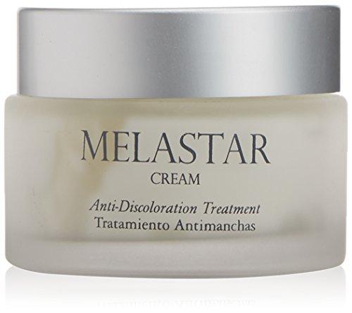 Thermal Teide Melastar Crème dépigmentante et éclaircissante SPF 15 50 ml