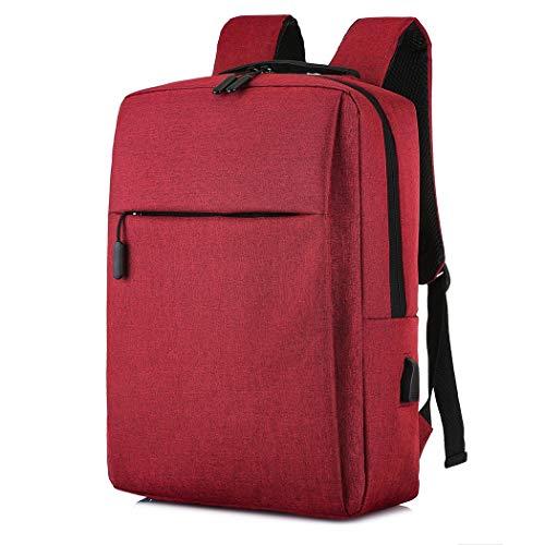 Laptoptas Oxford Doek Casual Handtas 15.6 Notebook Rugzak Zakelijke Rugzak Mannen En Vrouwen Schoudertas