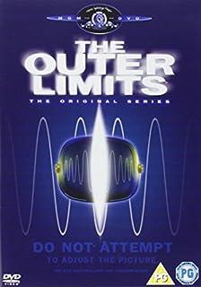 Outer Limits S1 - Original Series DVD [1963] (B000803PYU) | Amazon price tracker / tracking, Amazon price history charts, Amazon price watches, Amazon price drop alerts