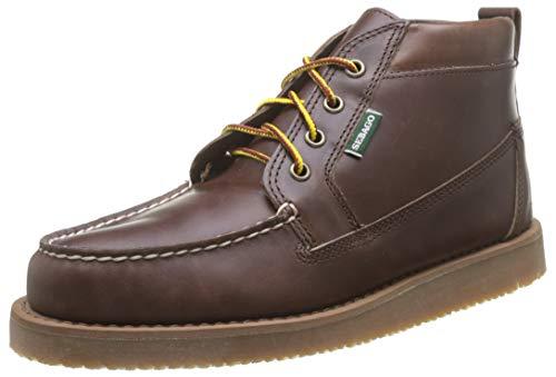 Sebago Herren Rogden Mid Klassische Stiefel, Braun (Dk Brown-Gum 930), 42 EU
