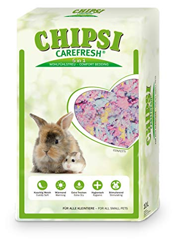 Carefresh Lecho Confetti, 10 l
