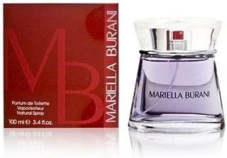 MB Perfume by Mariella Burani Parfum De Toilette Spray 3.4 oz For Women