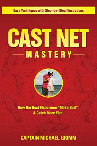 CAST NET MASTERY: How the Best Fishermen
