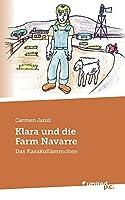 Klara und die Farm Navarre: Das Karakullaemmchen