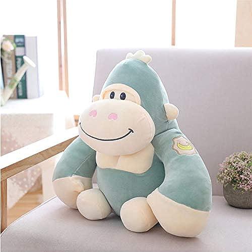 varios tamaños Ycmjh Kawaii Peluche Juguete Animal Orangután Orangután Orangután Niño Juguete Regalo 60cm  grandes ahorros