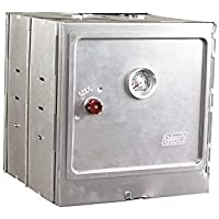 Coleman Camp Oven (Silver)
