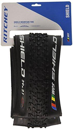 Ritchey Z-MAX Shield WCS Cubierta MTB, Unisex, Negro, 29 x 2.1