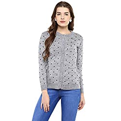 Modeve Womens Cardigan/Sweater for Winter