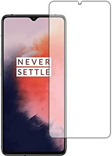 PDA工房 OnePlus 7T 9H高硬度[光沢] 保護 フィルム [前面用] [指紋認証対応] 日本製