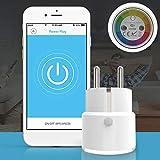 Smart Steckdose Steckdosenadapter für Home Office NEO WiFi Smart Sockets