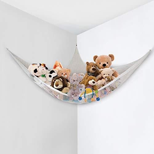 Little Chicks Jumbo Toy Storage Hammock