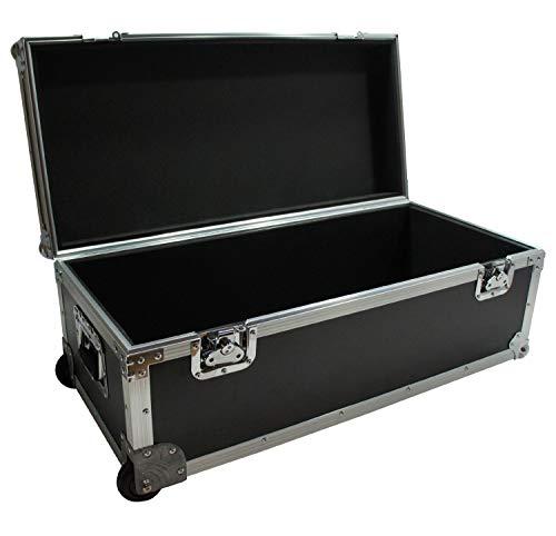 Harmony Cases HCUT3213W Mid Size Drum Hardware Utility Hard Custom Case New