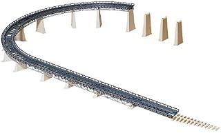 Faller h0 120482-Curva ponte KIT PRODOTTO NUOVO