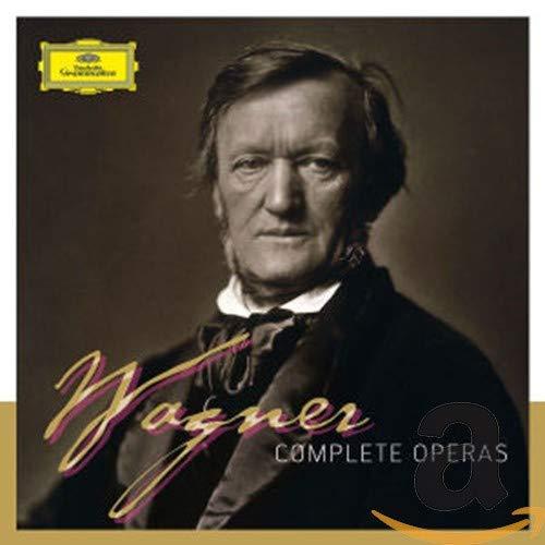 Wagner: Operas Completas (Ed. Limitada)