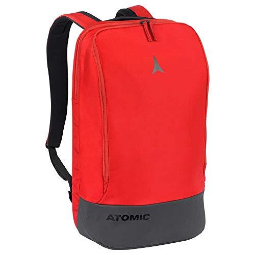 ATOMIC Laptop Pack - Dark red