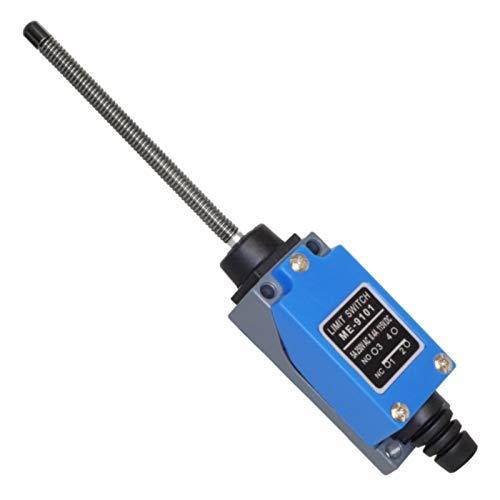 Endschalter ME-9101 Rollenschalter Limitswitch Grenztaster Positionsschalter CNC