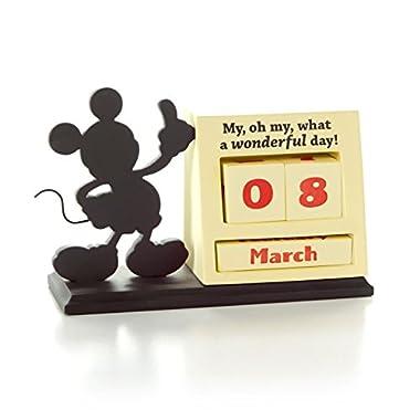 Hallmark Mickey Mouse Perpetual Calendar