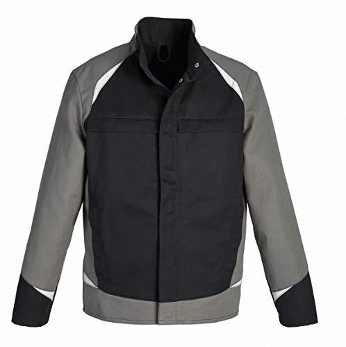 Rofa Schweißerjacke Splash 2160 Gewebe 95 anthrazit-grau Gr. 64 952160 537 64 Jacken Schweißerjacken Leder & Textil