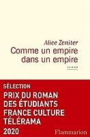 Dans un empire: Roman