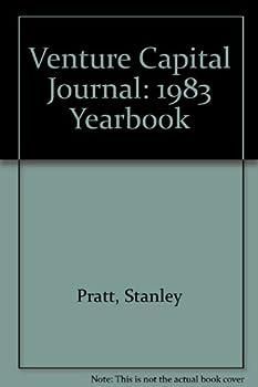 Paperback Venture Capital Journal: 1983 Yearbook Book