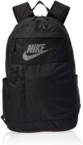 Nike NK ELMNTL BKPK 2 0 LBR Black Black White misc product image