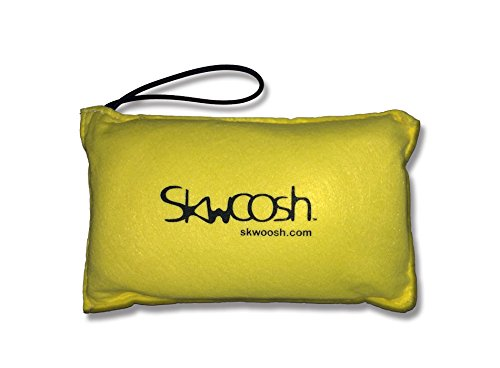 Skwoosh Bilge Sponge for Kayaking, Canoeing, Rowing, Boating | Absorbent and Durable | Made in USA