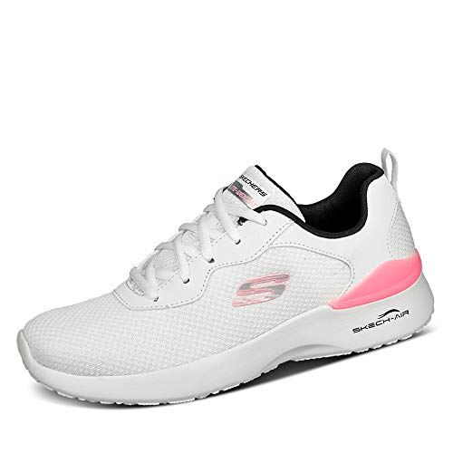 SKECHERS 149346 WBPK Zapatilla Skech Air Dynamight Mujer Blanco 38
