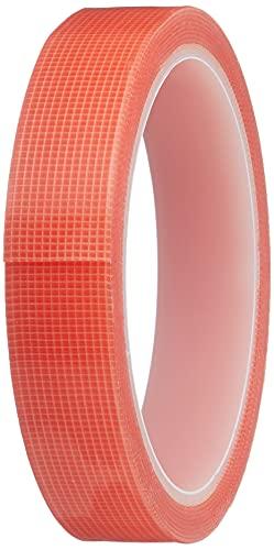 Ceys - Montack a.t - Rojo Transaparente - Cinta blister 2,5 M x 19 MM