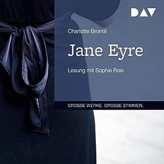 Jane Eyre                   Autor:                                                                                                                                 Charlotte Brontë                               Sprecher:                                                                                                                                 Sophie Rois                      Spieldauer: 10 Std. und 25 Min.     2 Bewertungen     Gesamt 4,5