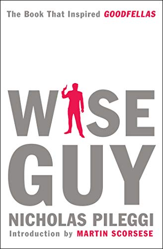 Wiseguy: The 25th Anniversary Edition (English Edition)