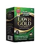 Lawn Gold Fertilizer Organic Based Lawn Fertilizer & Moss Remover 5kg, Grey