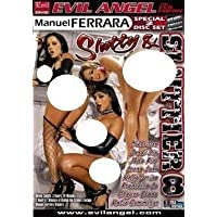 Slutty & sluttiers 8 (Ferrara - Evil Angel)