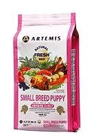 アーテミス フレッシュミックス スモールブリードパピー 3kg [離乳期~11ヶ月の小型犬]