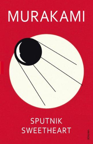Sputnik Sweetheart [Lingua inglese]: Haruki Murakami
